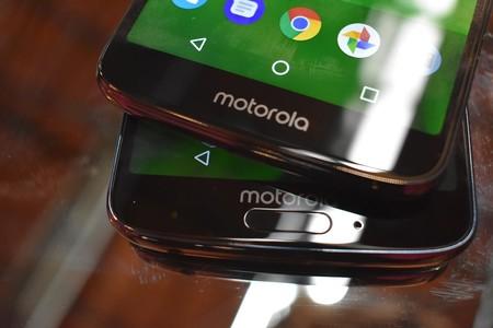 Moto G6 Play Plus Primeras Impresiones Sensor Huellas