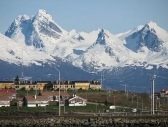 Esquí en Argentina