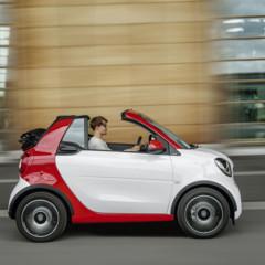 Foto 11 de 14 de la galería smart-fortwo-cabrio en Motorpasión