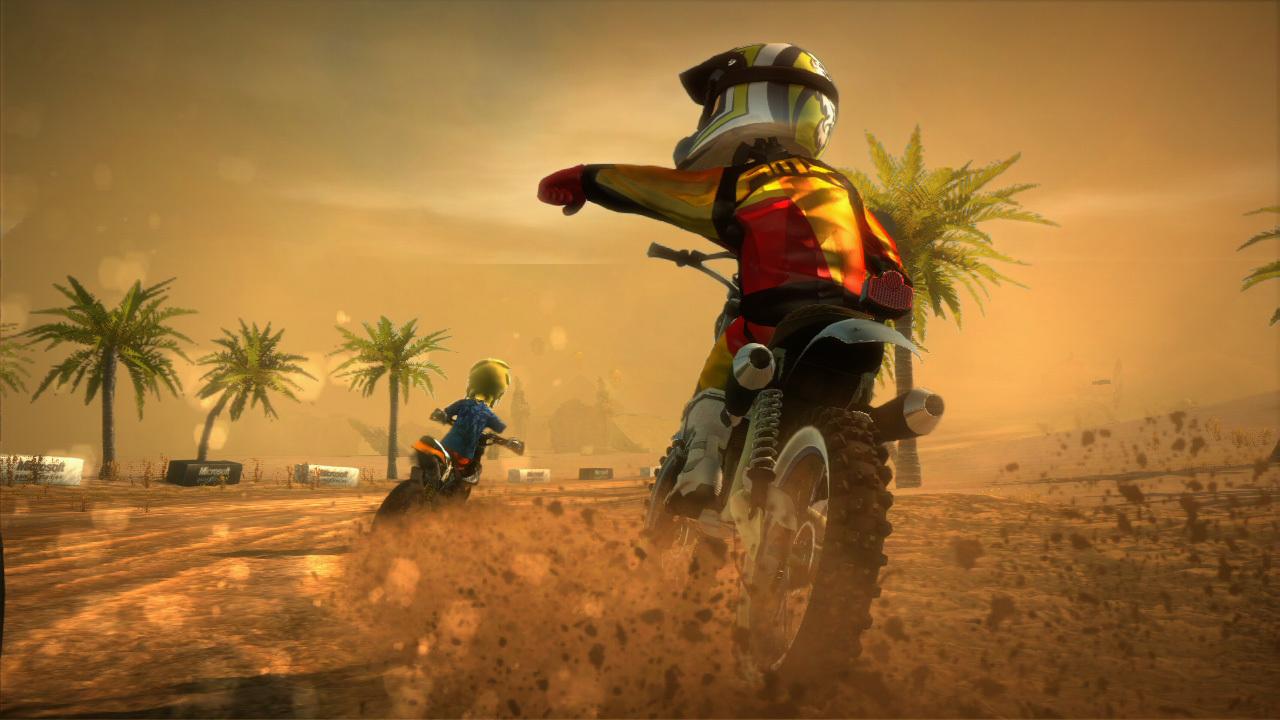 Foto de Avatar Motocross Madness (1/2)