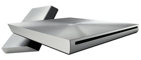 Asus Varidrive, una base con DVD para tablet y ultrabook