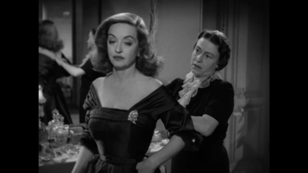 All About Eve Davis