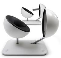 Globus: estación de trabajo flexible y móvil