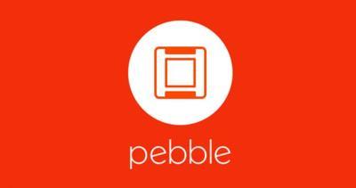 Pebble actualiza su firmware a 2.3, con salto de notificaciones incluido.