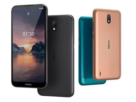 Nokia 1 3 B