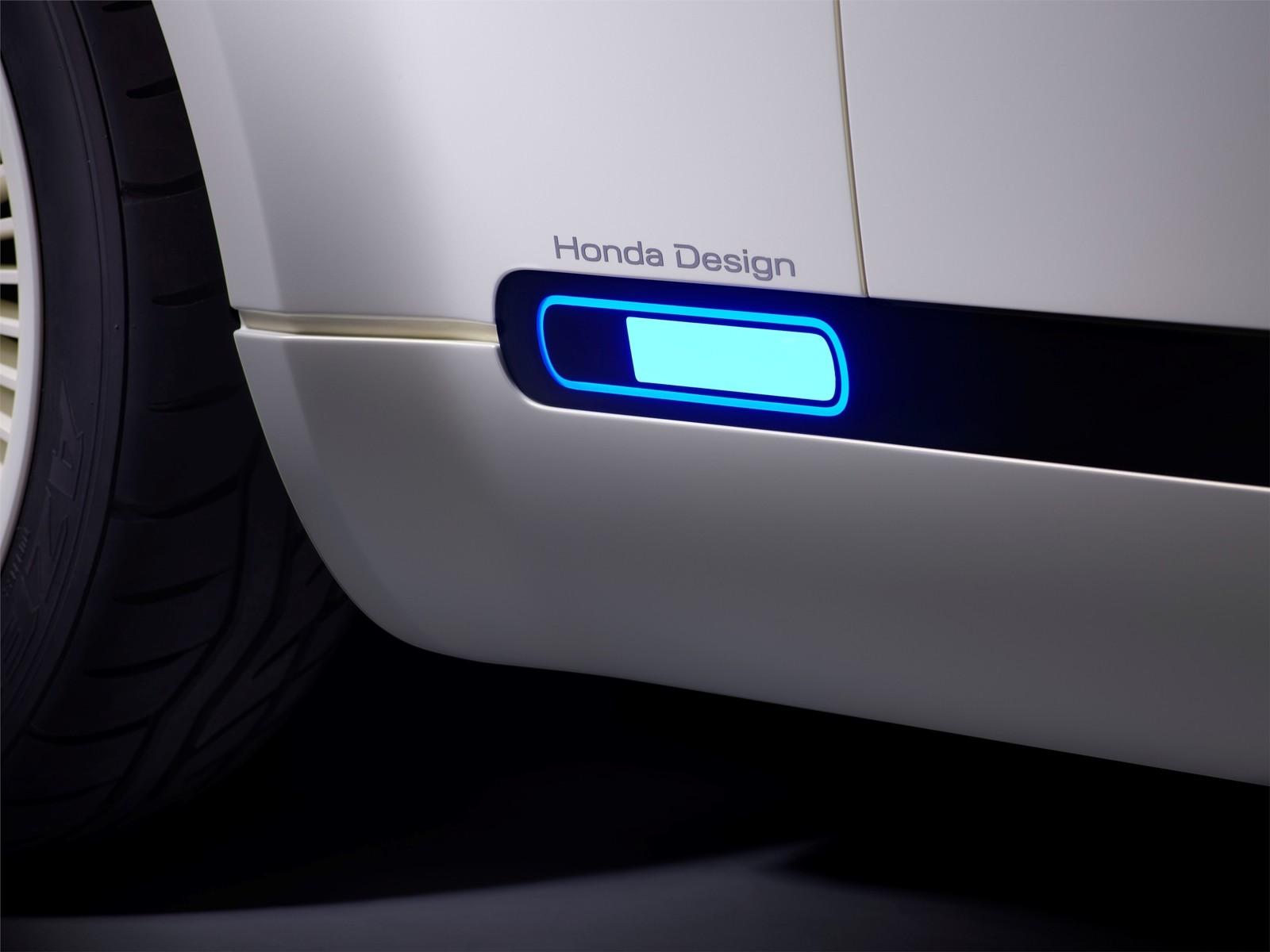 Foto de Honda Urban EV Concept (2/13)