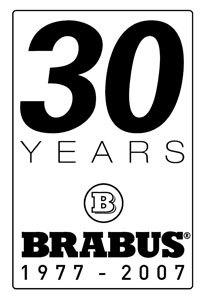 30 años de Brabus y sorpresa para Frankfurt