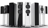 Aeromax 2 y 6, los nuevos altavoces de Cambridge Audio buscan hueco en tu salón