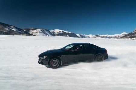 Maserati Edizione Ribelle 17