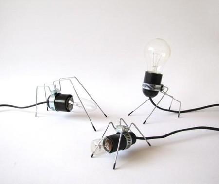 lampara insecto 2