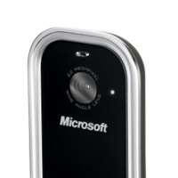 Microsoft LifeCam Show, webcam plana