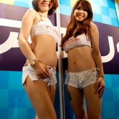 Foto 54 de 71 de la galería las-chicas-de-la-tgs-2011 en Vidaextra