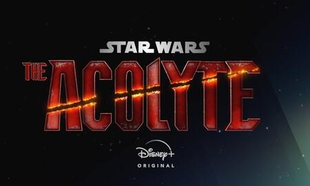 The Acolyte, la nueva serie de Star Wars para Disney+