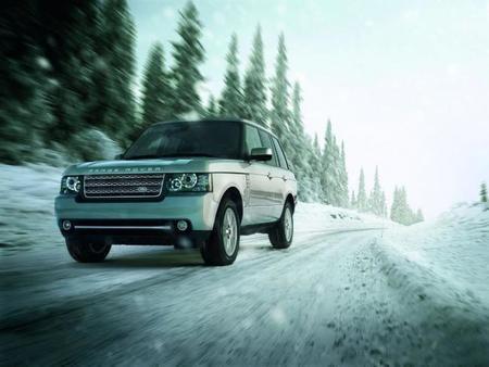 Range Rover presenta tres ediciones especiales