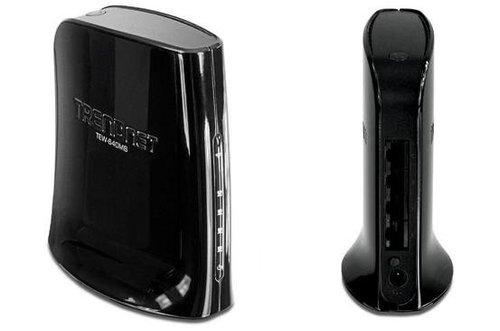 TRENDnetpresentaTEW-640MB,unpuentedemediosinalámbricoa300Mbps