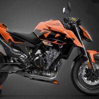 KTM 890 Duke Tech3: una edición especial de la naked basada en MotoGP que solo tendrá 100 unidades
