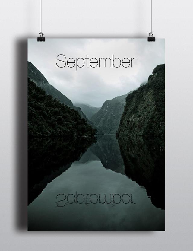 Foto de Calendario Perpetuo (10/12)