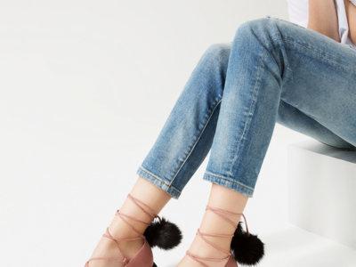 La nueva colección de calzado de Zara te va a dejar con la boca abierta (¿de incredulidad?)