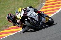MotoGP Gran Bretaña 2010: Claudio Corti lidera la rebelión de Moto2