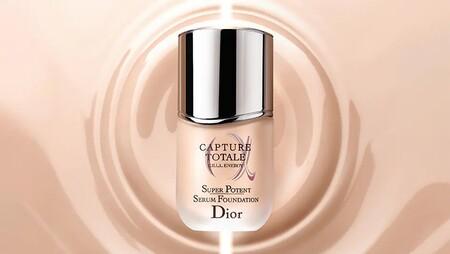 Dior Capture Totale Super Potent Serum Foundation