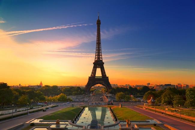 Paris Boda