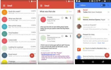 Gmail Hera