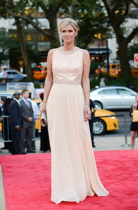 Nicky Hilton New York city ballet