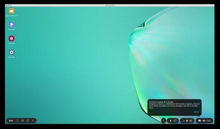 Samsung Dex Para Mac