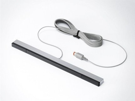 Wii Sensor TV