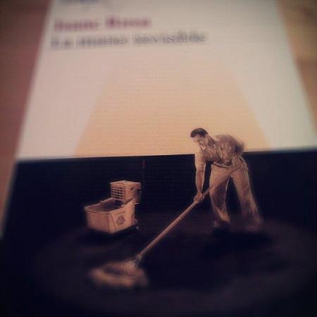 'La mano invisible', de Isaac Rosa