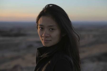 'Nomadland': Chloé Zhao hace historia con su triunfo en los DGA y tiene el Óscar prácticamente en el bolsillo