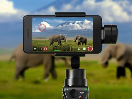 Xataka Apps: Transforma tu smartphone en un equipo cinematográfico