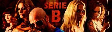 Sonia Monroy protagoniza 'Serie B'