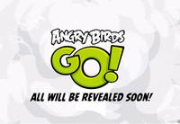 Los pájaros cabreados se pasan a los karts en 'Angry Birds Go'