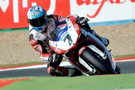 Superbikes Francia 2011: Carlos Checa gana para hacerse con el título