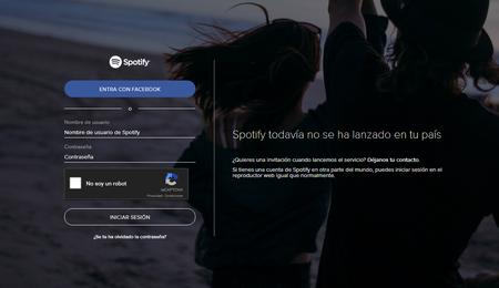Spotify Rusia