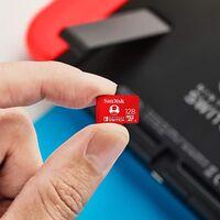 Qué tarjeta micro SD para Nintendo Switch comprar: mejores recomendaciones y nueve modelos destacados