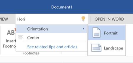 Microsoft mejora las Office Web Apps para que trabajar en la nube sea más cómodo