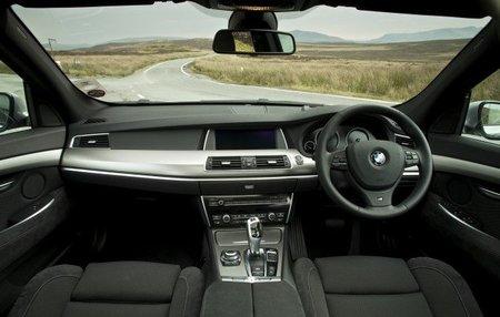 BMW Serie 5 GT 4
