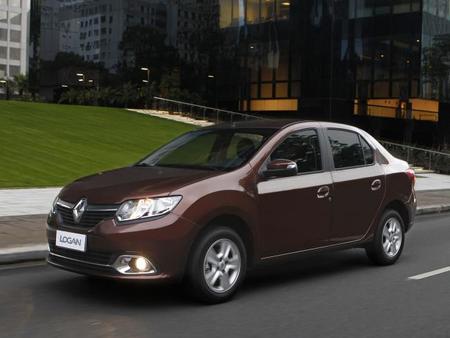 Renault Logan: Precios, versiones y equipamiento en México