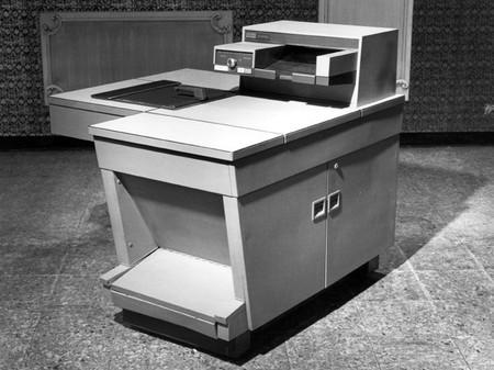Xerox 914