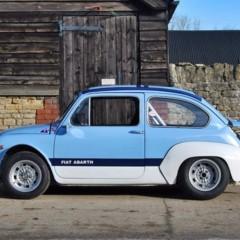 Foto 1 de 10 de la galería fiat-abarth-1000-tc-corsa-1966-1 en Motorpasión