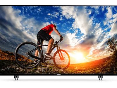 Philips anuncia nuevas teles LCD 4K compatibles con Dolby Vision