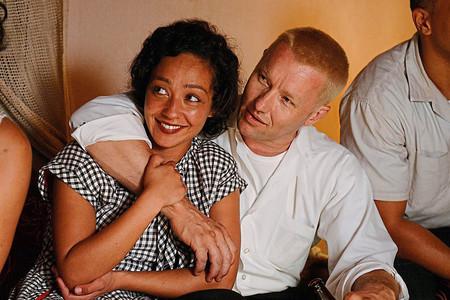 Joel Edgerton Ruth Nigga Loving