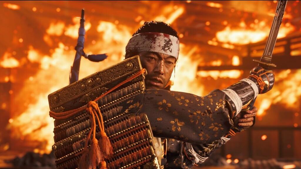 'Ghost of Tsushima': el videojuego dará el salto al cine da la mano del director de la saga 'John Wick'
