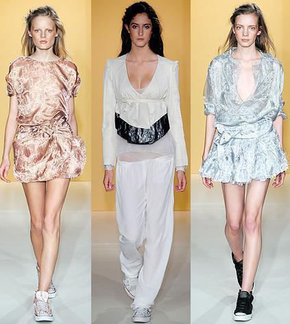 Arranca la Semana de la Moda de París: primeras tendencias y looks de front-row