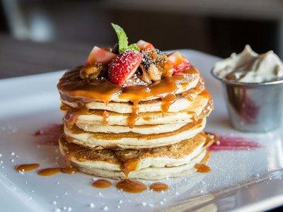 Haz de tu desayuno un aliado para aumentar músculo con éstos ingredientes extra