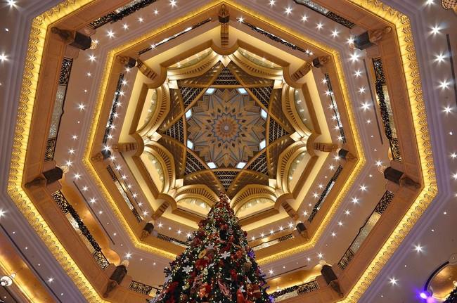 Arbol Navidad Mas Caro Del Mundo