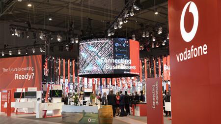 Vodafone anuncia otro ERE y busca impulsar áreas de innovación, digital y nuevas tecnologías