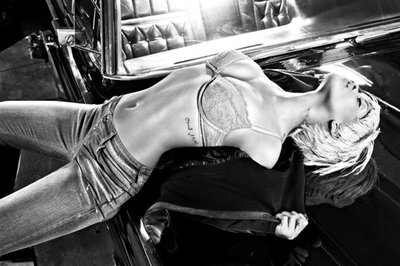 Las 10 campañas femeninas más sexys del 2011